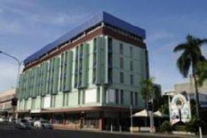 Hotel Chifley Plaza Townsville