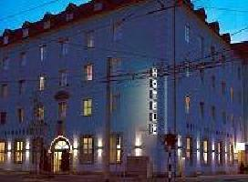 Hotel Prielmayerhof
