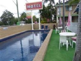 Hotel Calico Court Motel