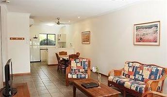 Hotel Broome Beach Resort