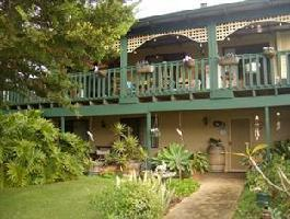 Hotel Broadwater Bed And Breakfast