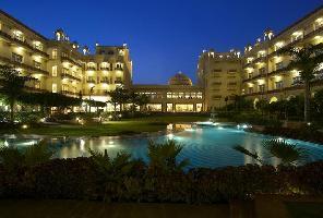 Hotel Le Meridien Jaipur