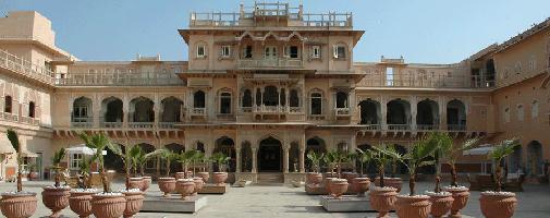 Hotel Chomu Palace
