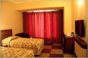 Hotel City Inn Varanasi