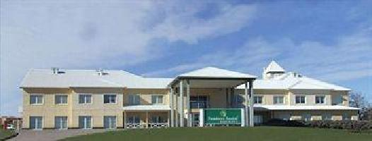 Hotel Paradores Austral Bahia Blanca
