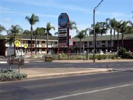 Hotel Dubbo Palms Motel
