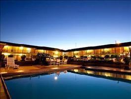 Hotel Golden West Motor Inn