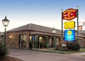 Hotel Comfort Inn Settlement