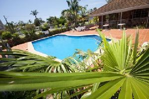 Hotel Island Palms Motor Inn
