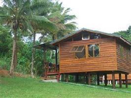 Hotel Daintree Rainforest Bungalows