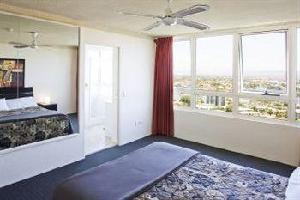 Hotel Condor Ocean View Apartments