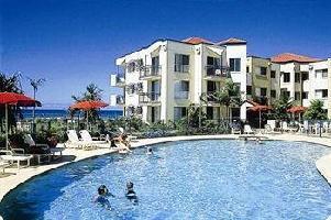 Hotel Golden Riviera Beach Resort