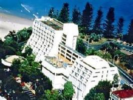 Hotel Greenmount Beach Resort