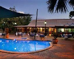 Hotel Kimberley
