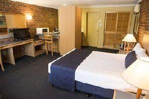 Country Comfort Hotel Ipswich