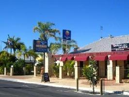 Hotel Econo Lodge Fraser Gateway