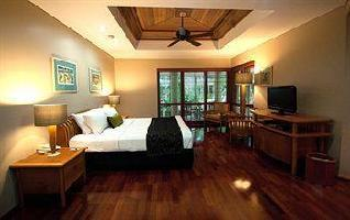 Hotel Green Island Resort