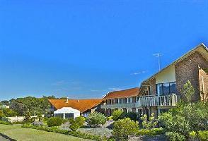Hotel Kangaroo Island Seaside Inn
