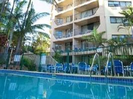Hotel Horizons Holiday Apartments