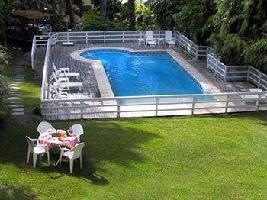 Hotel Posada Del Bosque Carilo