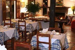 Hotel Posada De La Laguna Lodge