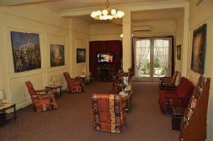 Hotel Manila 1
