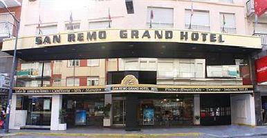 Hotel San Remo Grand
