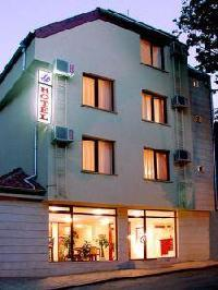Hotel Best Western Prima