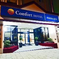 Hotel Comfort Perth City