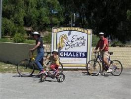 Hotel Emu Beach Chalets