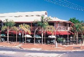 Hotel Diplomat Motel