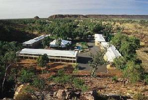 Hotel Heavitree Gap Outback Lodge