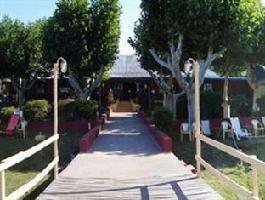 Rio Laura Delta Lodge Hotel