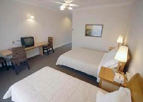 Hotel Comfort Inn The International