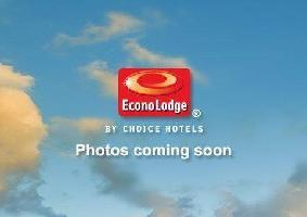 Hotel Econo Lodge Hideaway