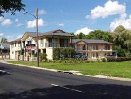 Hotel Elite Motor Inn