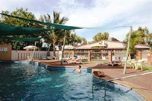 Hotel Cooke Point Holiday Park Port Hedland