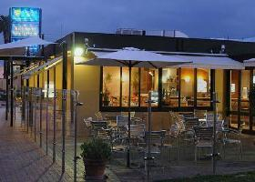 Hotel Comfort Inn Richmond Henty
