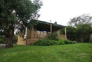 Hotel Daysy Hill Country Cottages