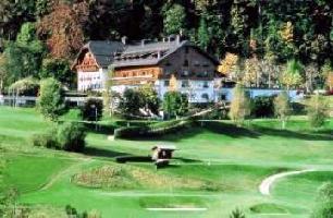 Hotel Sheraton Fuschlsee-salzburg Jagdhof