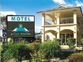 Hotel Great Divide Motor Inn