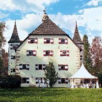 Hotel Schloss Prielau