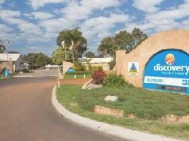 Hotel Discovery Holiday Parks - Bunbury Village