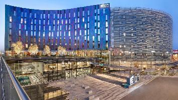 Aloft London Excelhotel