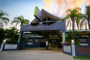 Hotel Lord Byron Resort