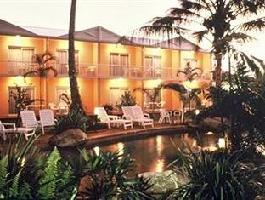 Hotel Cairns Rainbow Resort