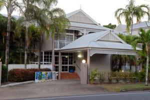 Hotel Reef Palms