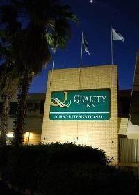 Hotel Quality Inn Dubbo International