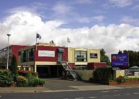 Hotel Parkside Motel