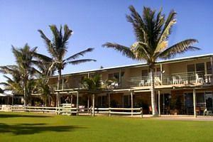 Hotel Ningaloo Reef Resort